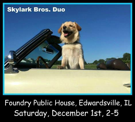 Skylark Bros Duo 12-1-18