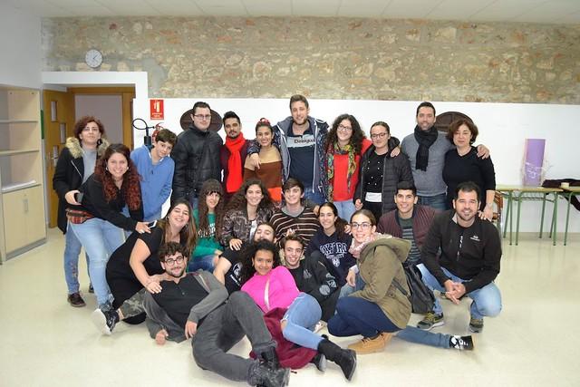 2018_Encuentro en Puente Genil
