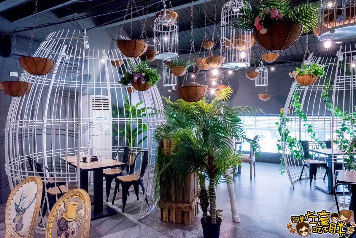 BT蝴蝶餐廳-5