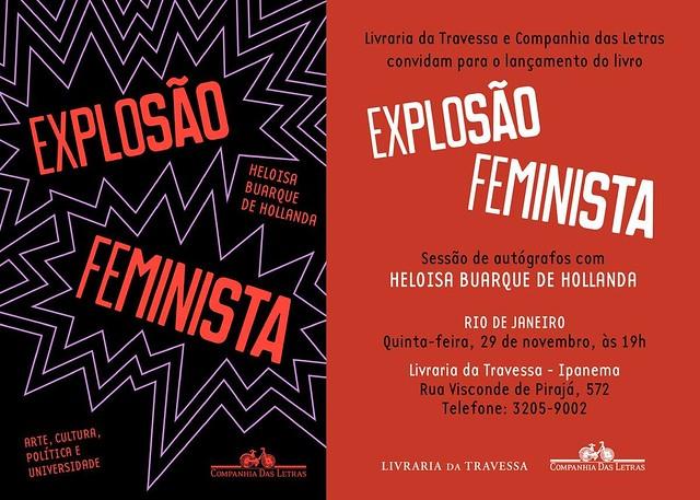 O lançamento acontece nesta quinta-feira (29), na livraria da Travessa, em Ipanema, no Rio de Janeiro - Créditos: Divulgação