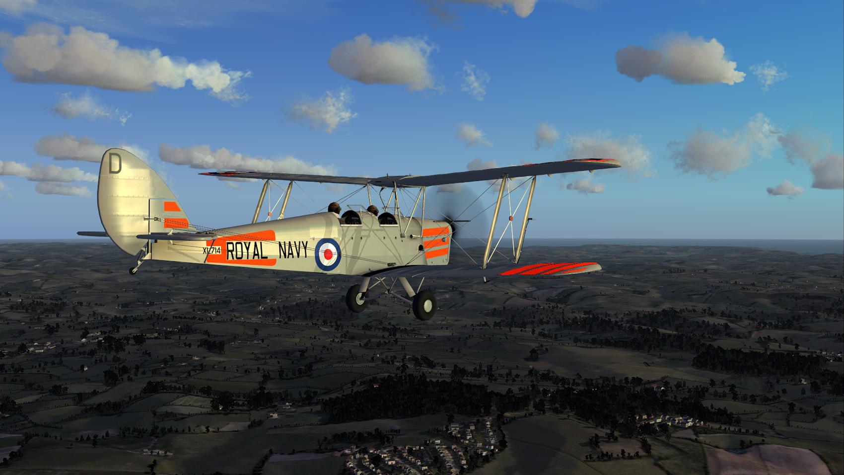 FSX Fleet Air Arm Shots  - Community Screenshots - Orbx Community