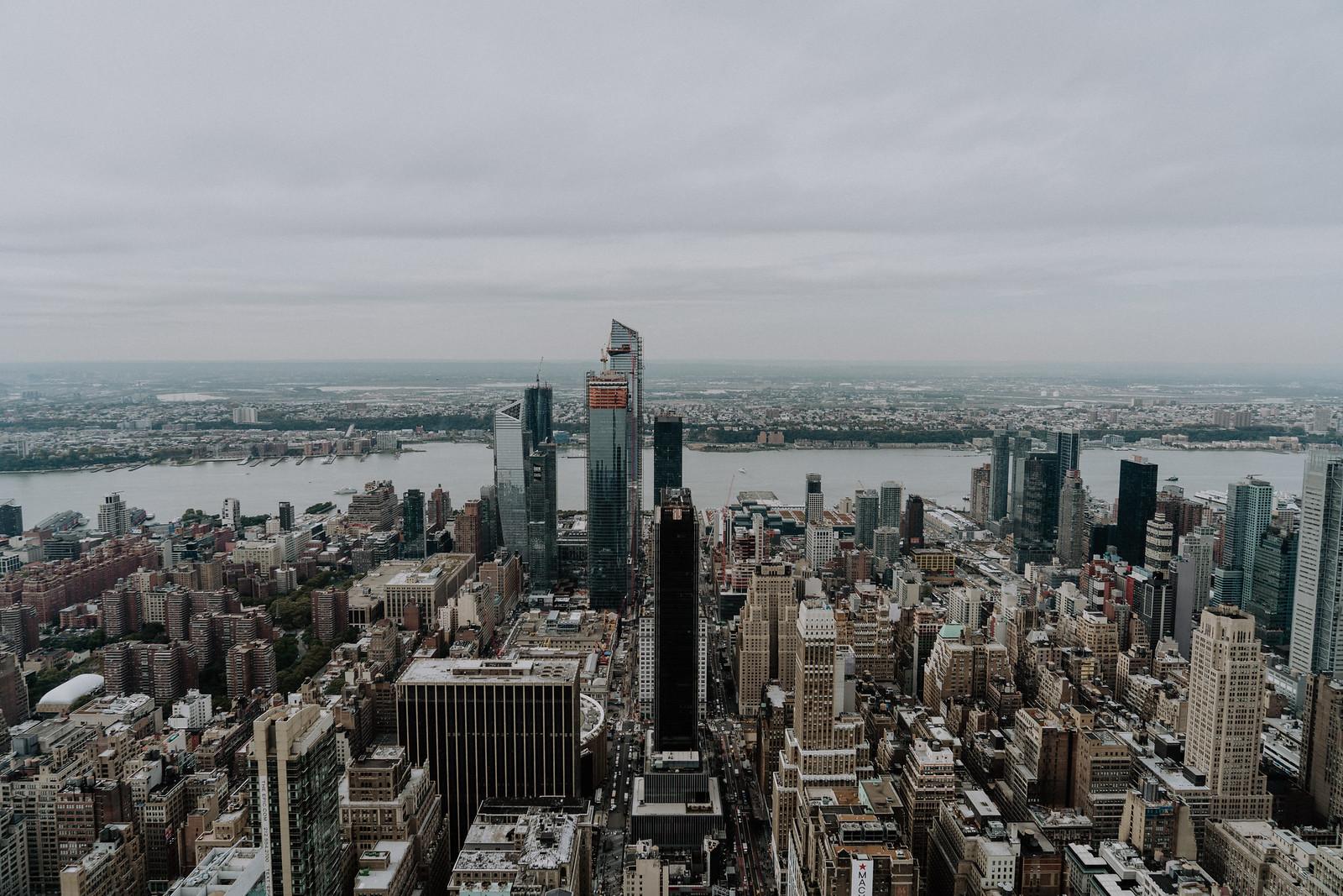 New York, Neeeew York