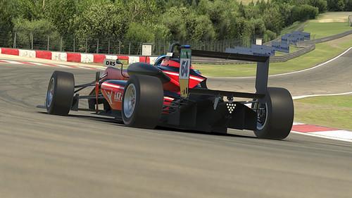 Dallara F3 iRacing 2