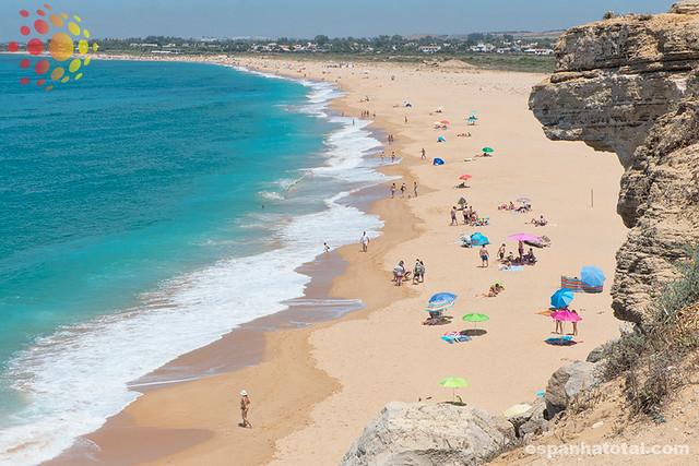 Verão na Andaluzia