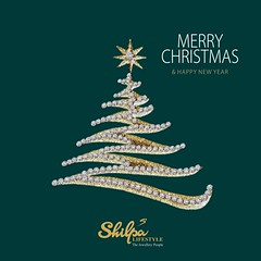 SHILPA LIFESTYLE - Merry Christmas