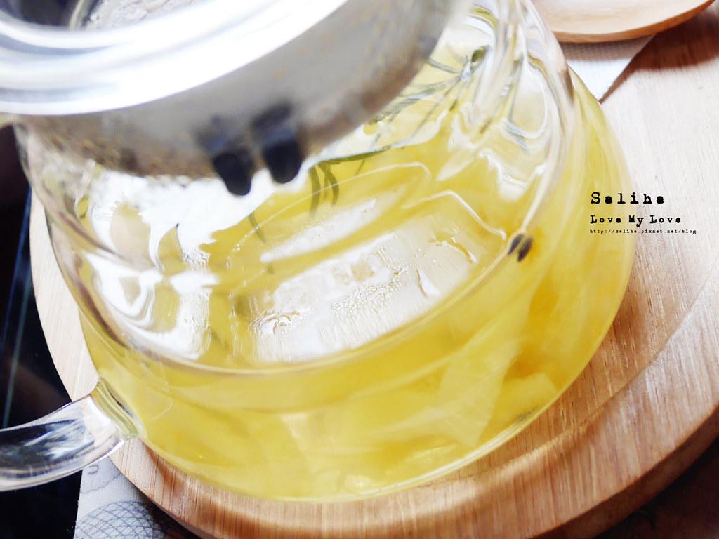 台北中山站附近不限時好喝咖啡下午茶推薦角公園咖啡館可愛蛋糕甜點點心茶飲餐點 (12)