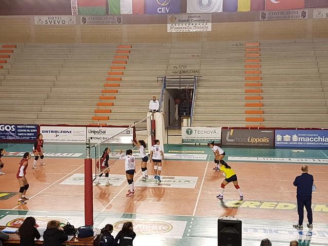 Tecnova Volley Gioia_2018-12-15_1