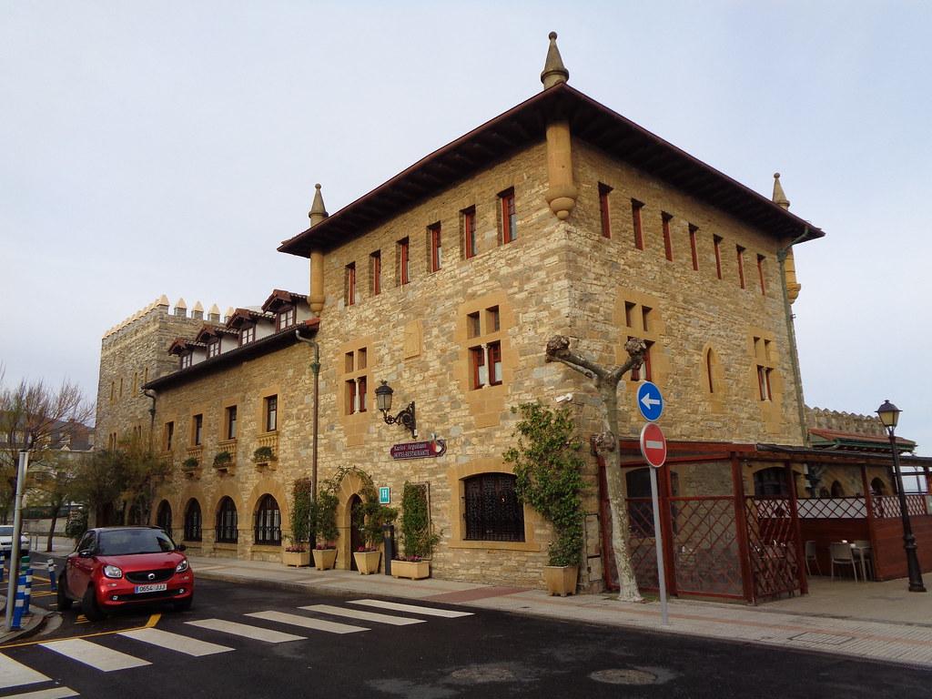 HOTEL RESTAURANTE ARGUIÑANO