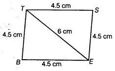 NCERT Solutions for Class 8 Maths Chapter 4 Practical Geometry 6