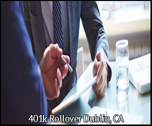401k in Dublin