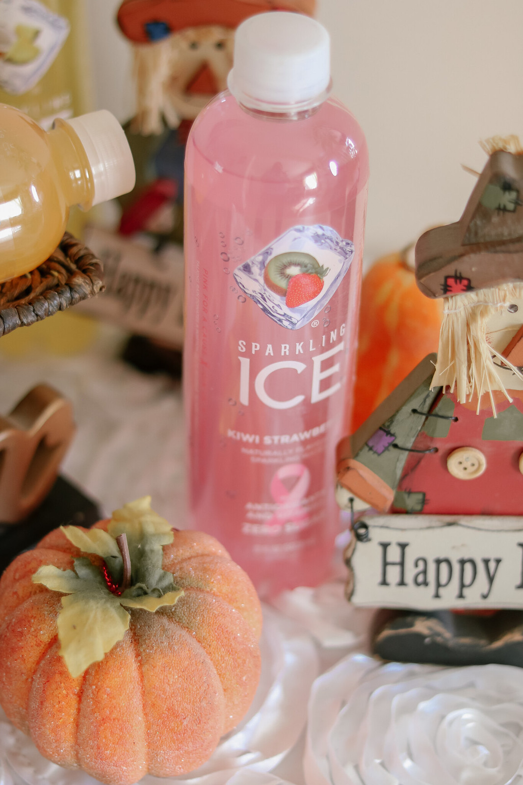 Finding Me Time During the Holidays with Sparkling Ice #GetFizzy