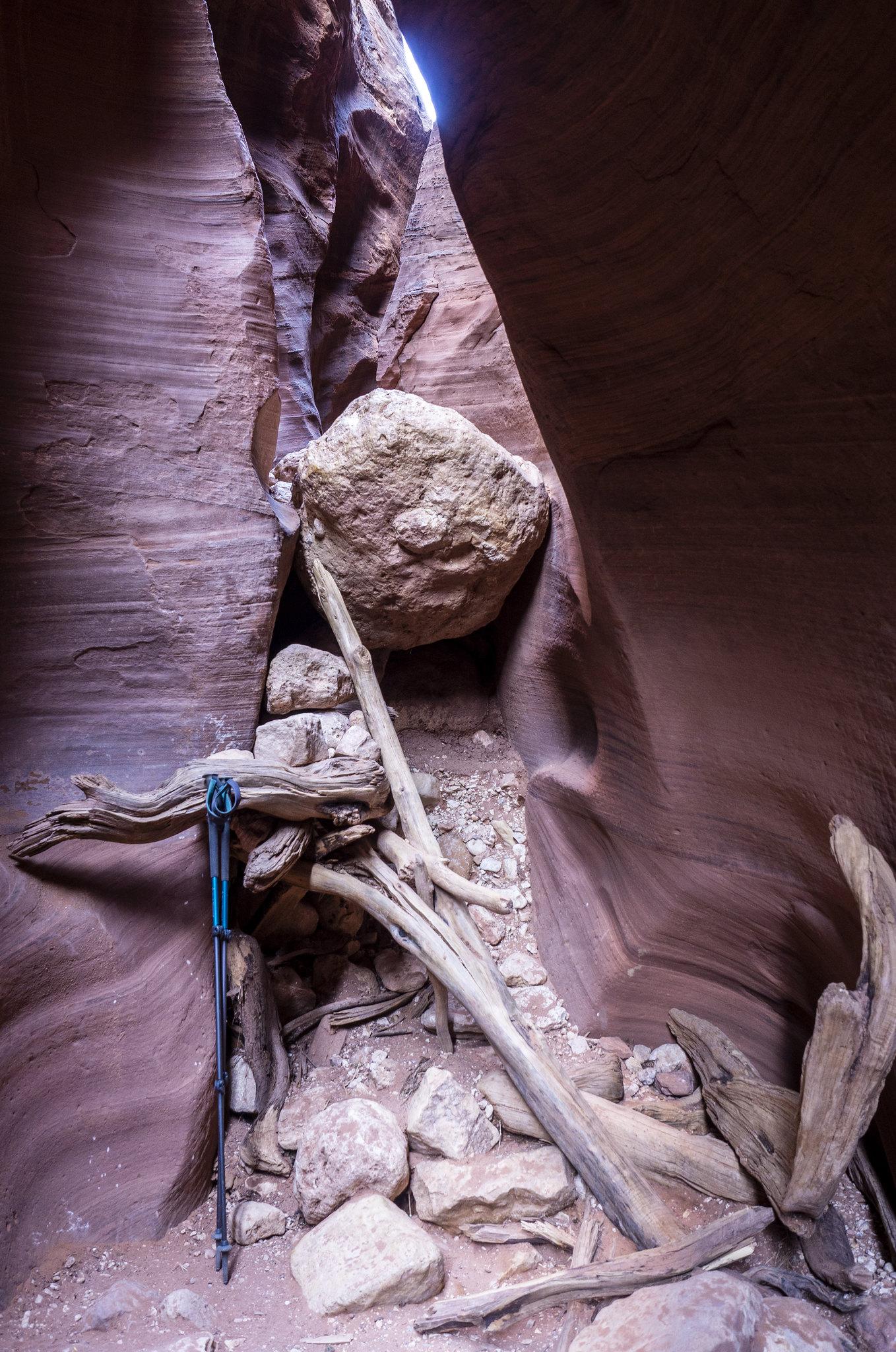 Nice little Boulder