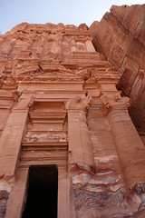 Palace Tomb at Petra (20)