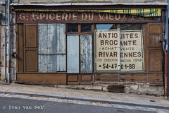 Rue Raspail, Argenton-sur-Creuse - Photo of Chavin