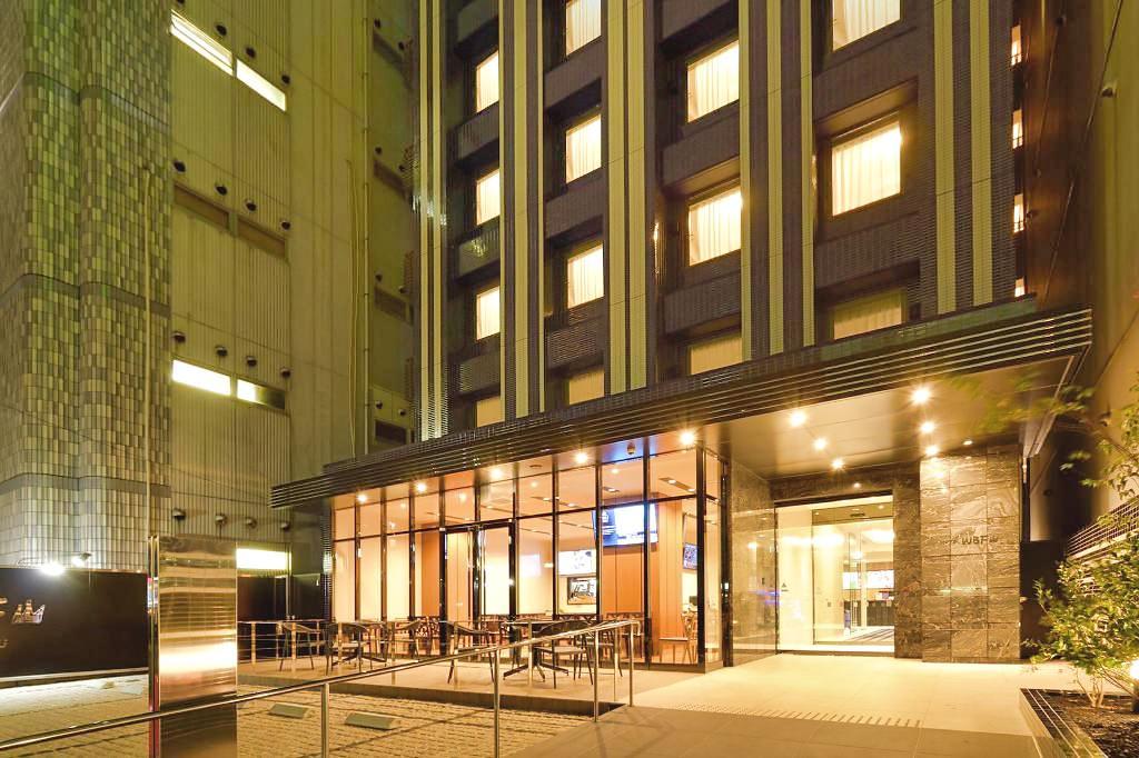 HOTEL WBF Fukuoka Nakasu 1