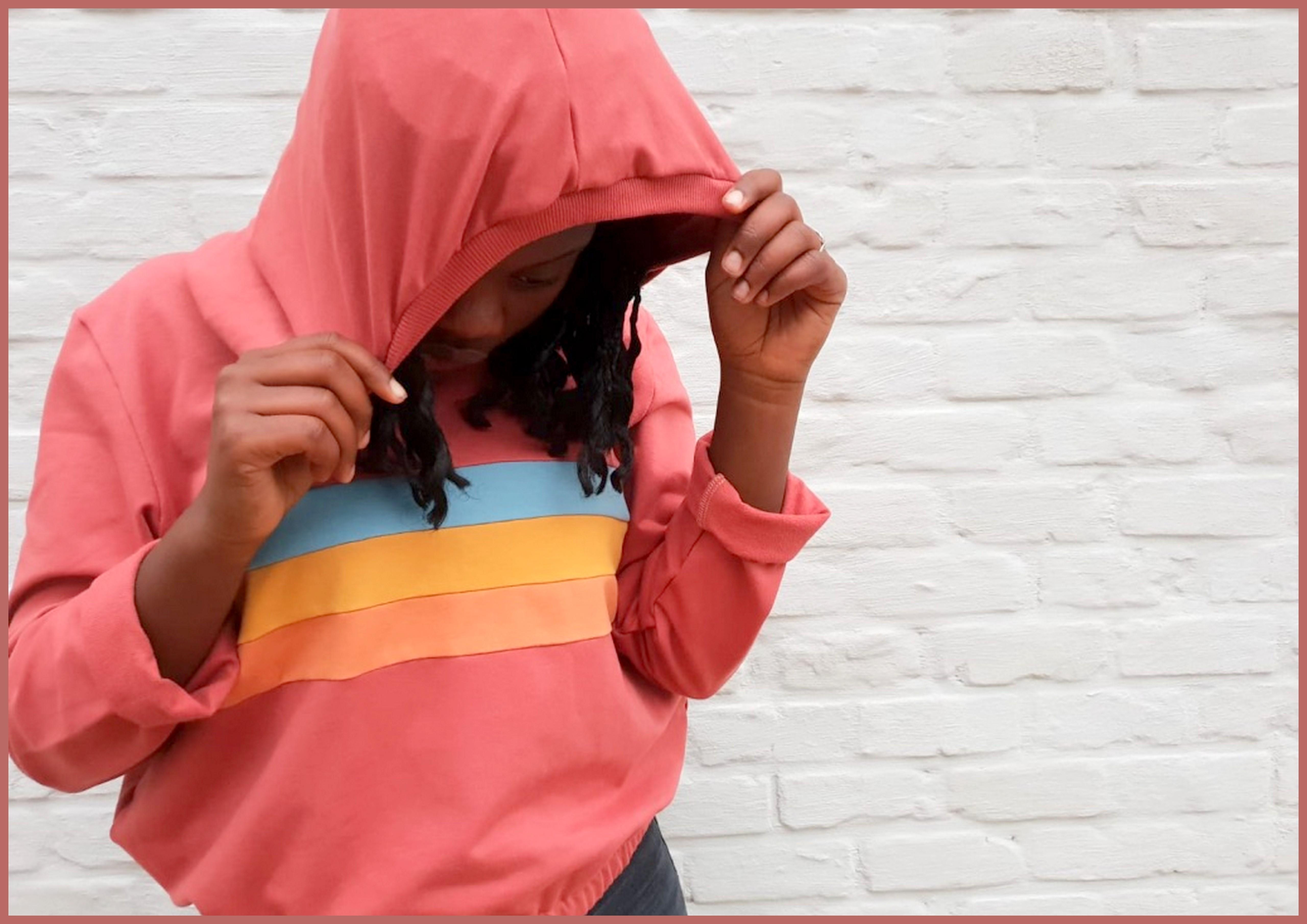 rainbow hoodie 4