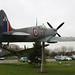 Spitfire Mk.IX replica