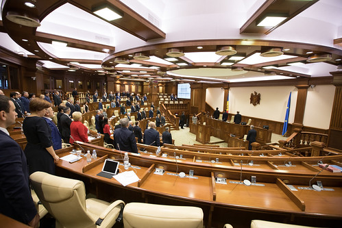 14.12.2018 Ședința plenară