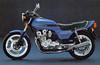 Honda CB 900 F Bol d'Or 1981 - 7