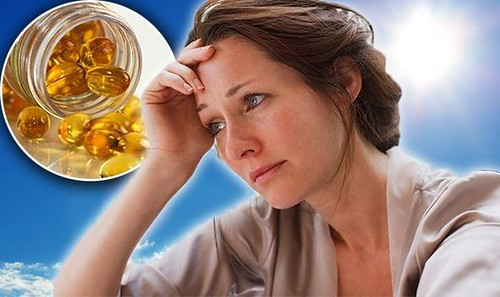 Vitamin D deficiency warning – why you should never ignore this drowsy symptom