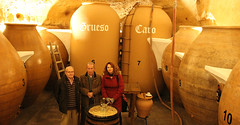 visita-cuevas-tomelloso-uned-investigadoras-13