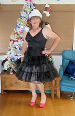 Lost Dress