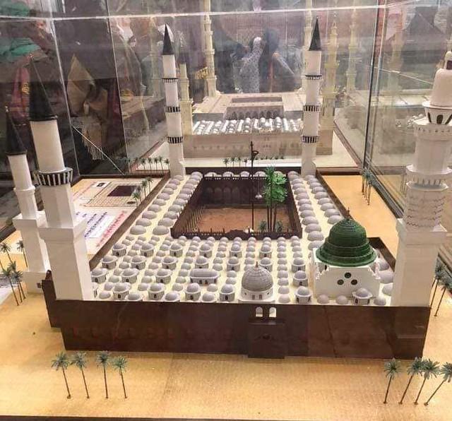 4892 Dar Al-Madinah Museum – A must visit place in Madinah 13