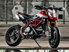 Ducati 950 Hypermotard SP 2019 - 17