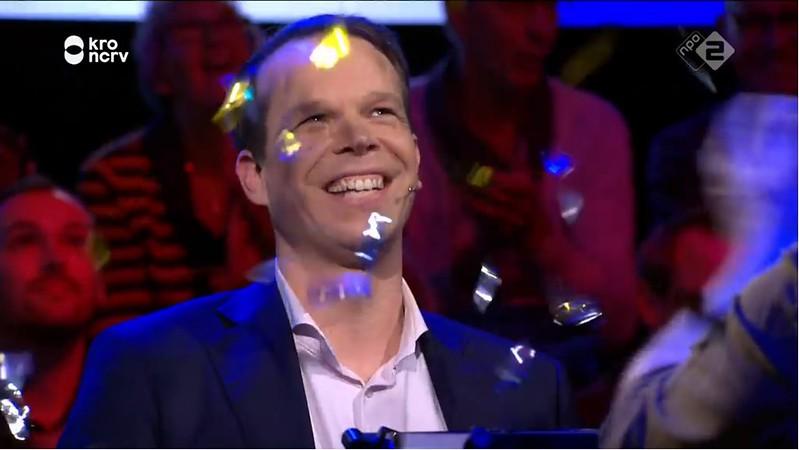 Peter Hein van Mulligen grande finale