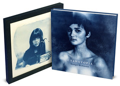 Cyanotopia Special Edition with Cyanotype
