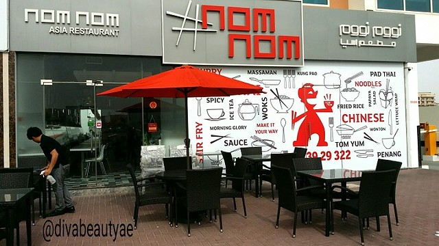 3397 A Restaurant in Dubai which offers free lunch to Job Seekers 01