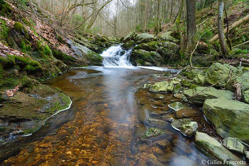 Statte Waterfall