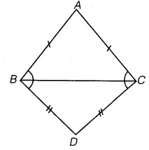 NCERT Solutions for Class 9 Maths Chapter 7 Triangles 12