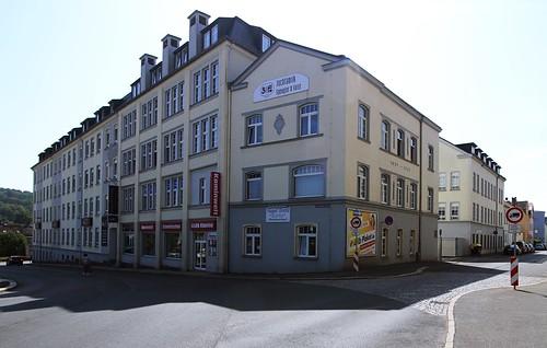 Tuchfabrik Spengler & Fürst