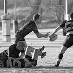 1st XV v Dumfries (Nov 18)