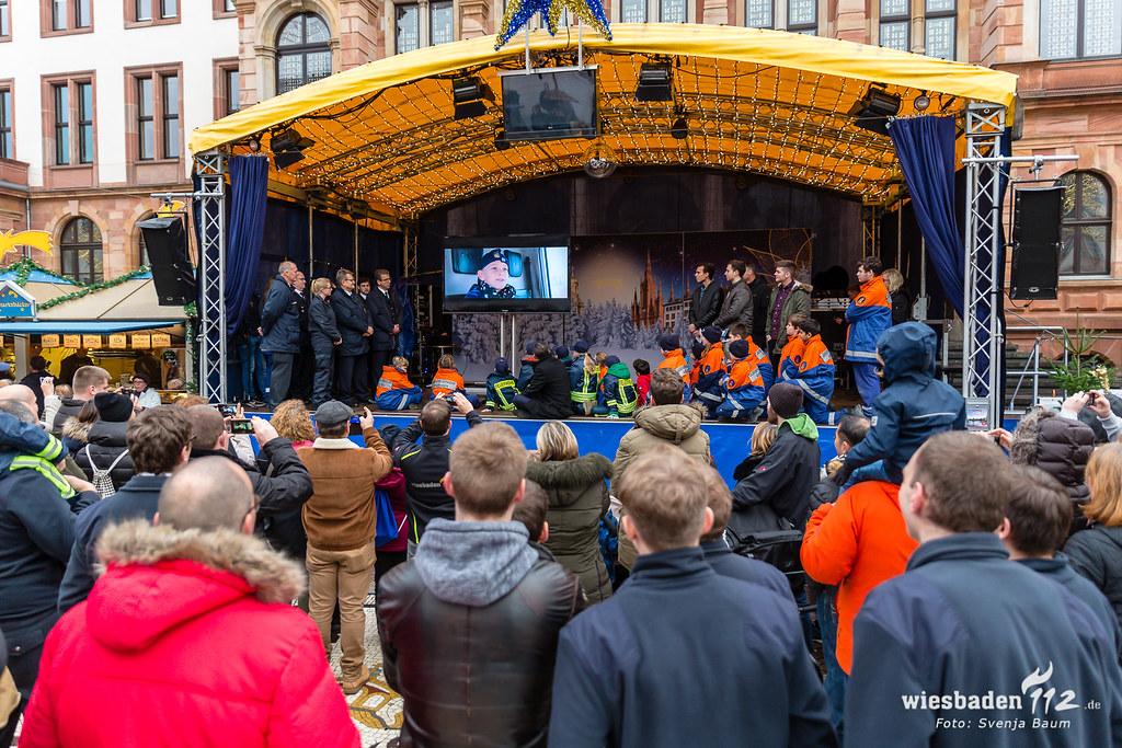 Vorstellung Imagefilm Kinder- und Jugendfeuerwehr Wiesbaden 02.12.18
