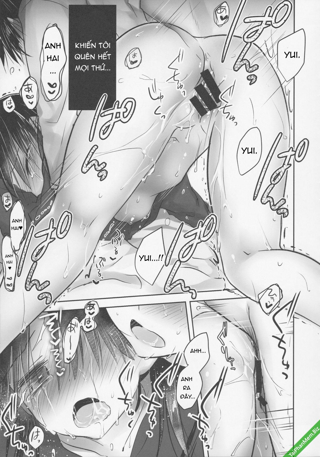 HentaiVN.net - Ảnh 35 - Omocha Sex - Chap 5