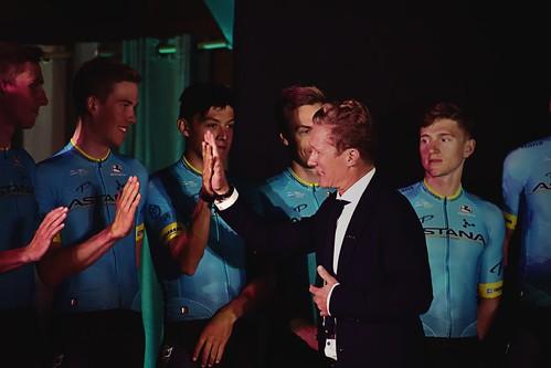 Jonas Gregaard (Astana Pro Team)