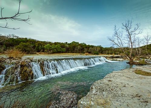 bullcreek bullcreekdistrictpark creek falls landscape water wet