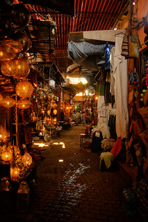Marrakech VII