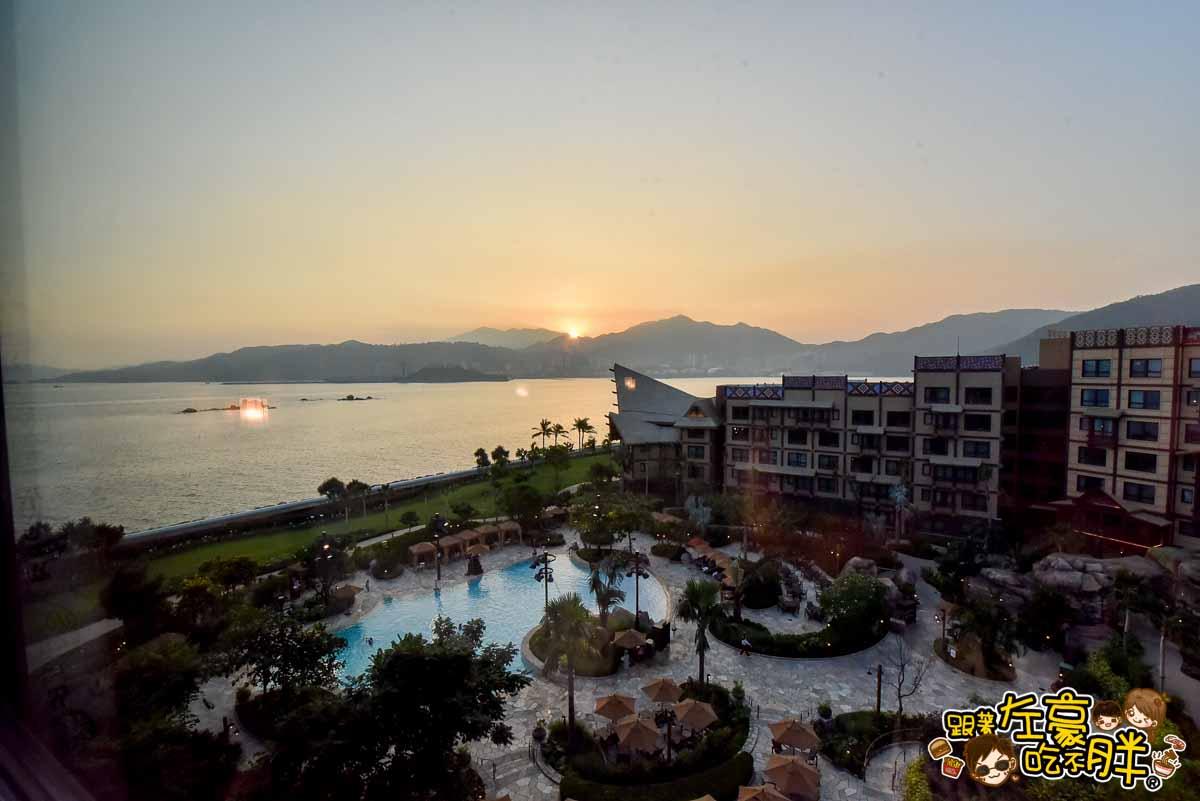 香港迪士尼探索家度假酒店-175
