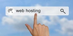 Building a strong web presence through personal web hosting ( Part 1 )