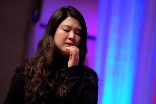 Hayoung Ra, sopran