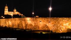 Mi Salamanca, Ciudad Dorada