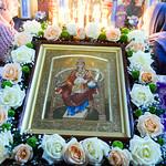 """Престольный праздник храма  иконы Божией Матери """"Державная"""", Анапа"""