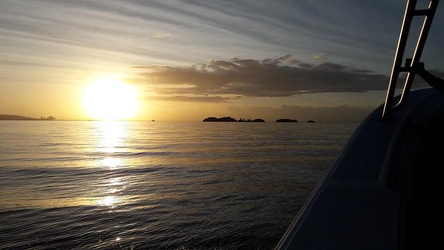 Sunrise Chaguaramas