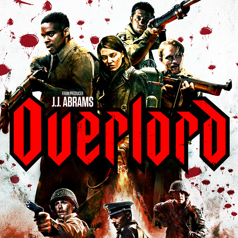 Overlord (Plus Bonus Features)