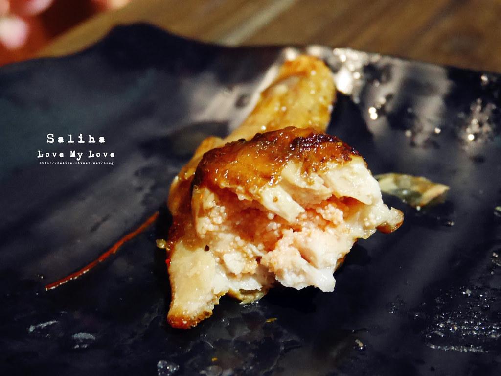新北永和永安市場站附近好吃餐廳美食串燒居酒屋推薦燒鳥串道 (32)