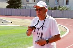 Jan Kervitcer. Poznejte autora tréninkových plánů na maraton