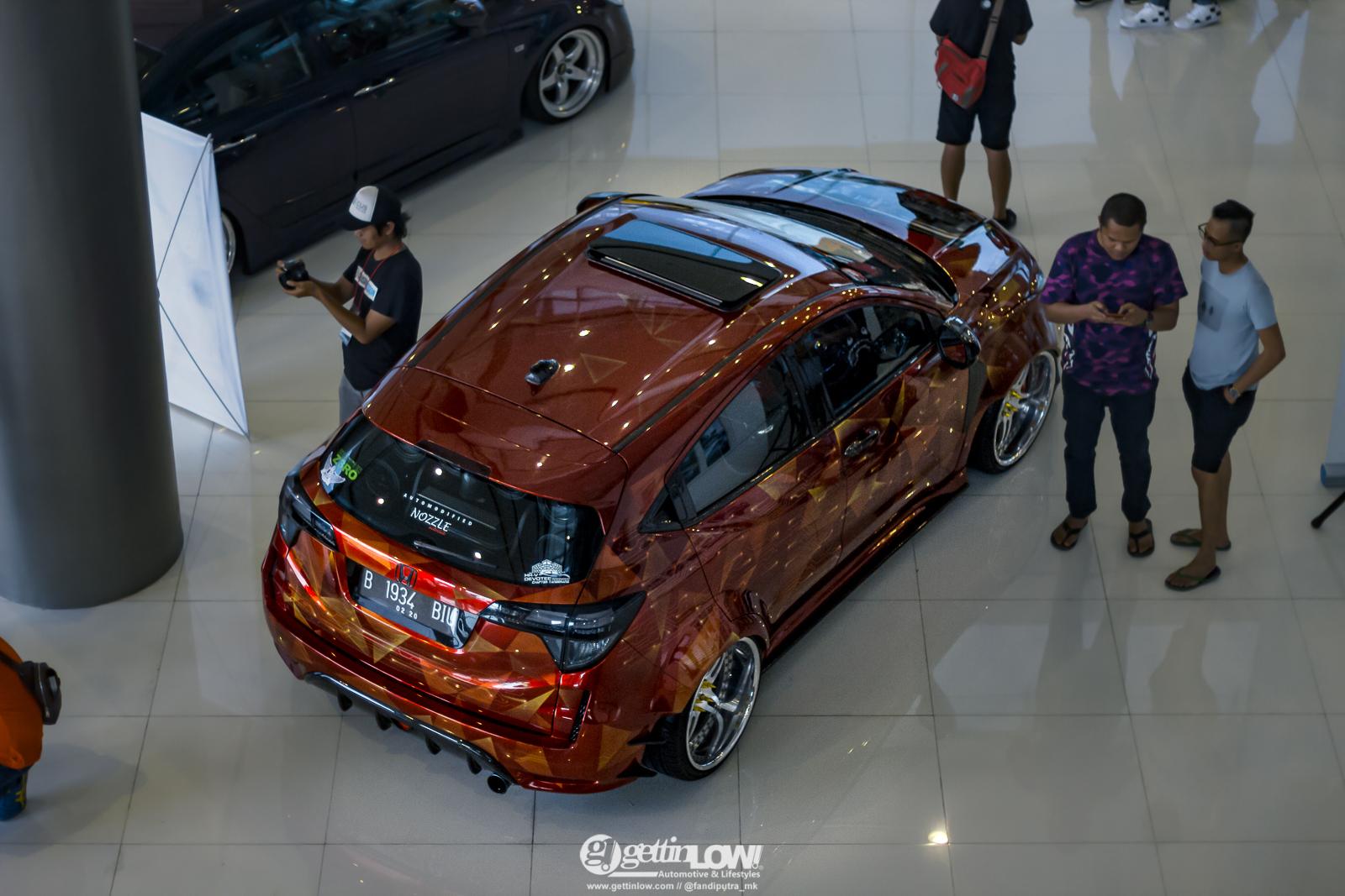 NUSANTARA AUTO BATTLE 2018